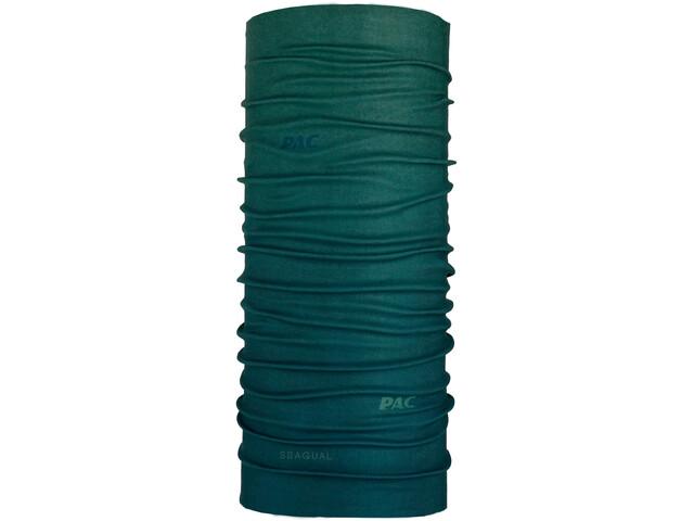 P.A.C. Ocean Upcycling Loop Sjaal, petrol